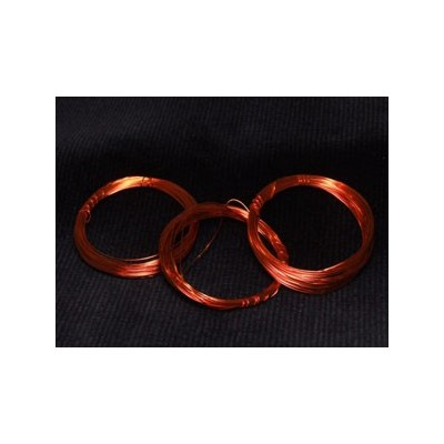 Colour fine wire - Orange