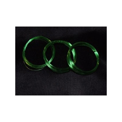 Colour fine wire – Light Green