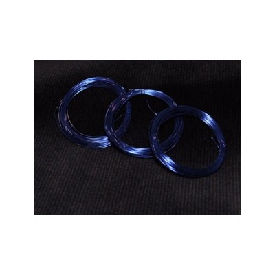 Colour fine wire – Blue