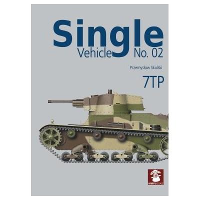Single Vehicle No. 02 7TP