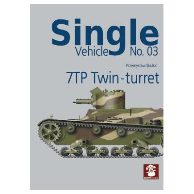 copy of Single Vehicle No. 02 7TP