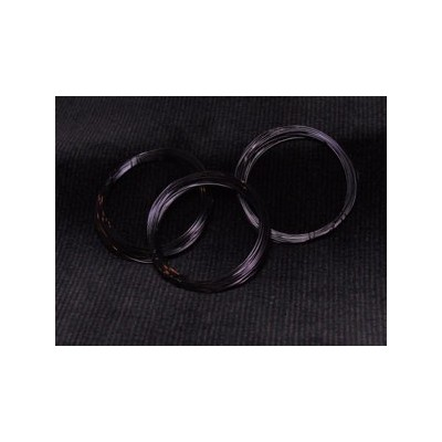 Colour fine wire – Black