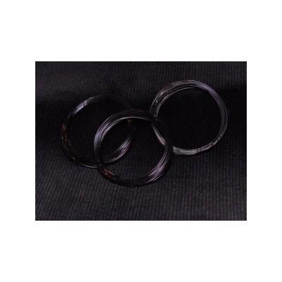 Colour fine wire – Black