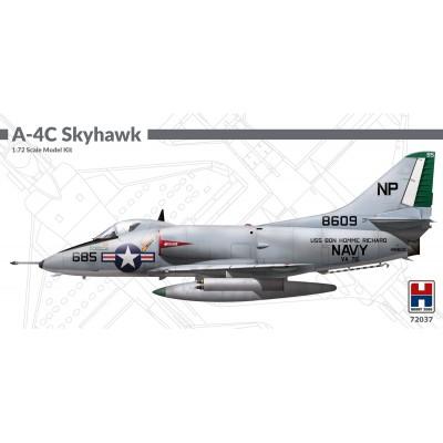 1/72 A-4C Skyhawk - Limited Edition