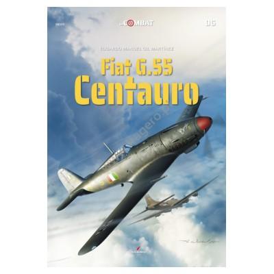 Fiat G.55 CENTAURO
