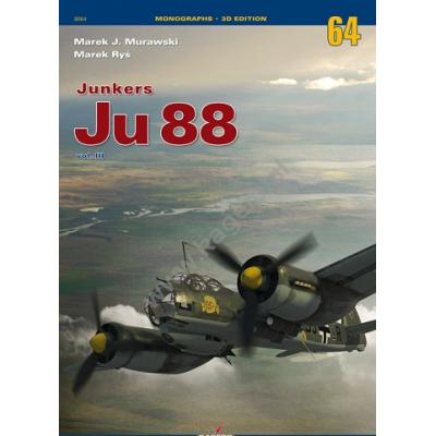 Junkers Ju 88 vol. III