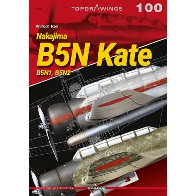 B5N KATE. B5N1,B5N2