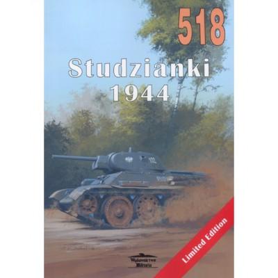 STUDZIANKI 1944