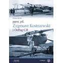por. pil. Zygmunt Kostrzewski i Oeffag C.II