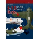 I-16 Rata. The fighter that saved the USSR