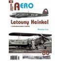 Letouny Heinkel v československém letectvu