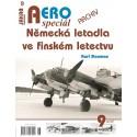 Německá letadla ve finském letectvu, K. Stenman
