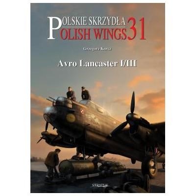 Polish Wings No. 31 Avro Lancaster I/III