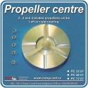 Propeller centre