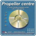 Propeller centre – 1/32scale