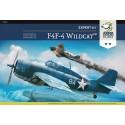 1/72 F4F-4 Wildcat® Expert Set!