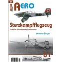 Sturzkampfflugzeug Cesta ke střemhlavému bombardéru