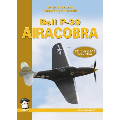 Bell P-39 Airacobra (2nd Edition)