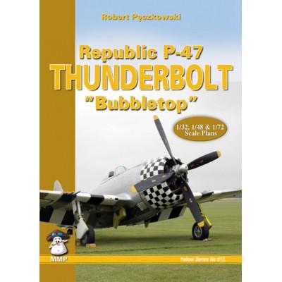Republic P-47 Thunderbolt (2nd edition)