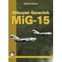 Mikoyan Gurevitch MiG-15 (2nd edition)