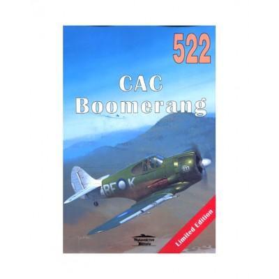 CAC BOOMERERANG