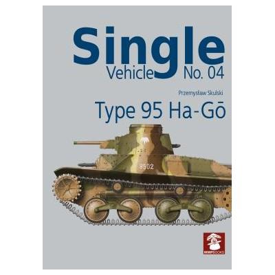 Single Vehicle No. 04 Type 95 Ha-Go