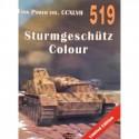 Sturmgeschütz Colour