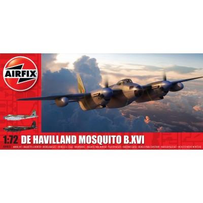 1/72 De Havilland Mosquito Mk.XVI
