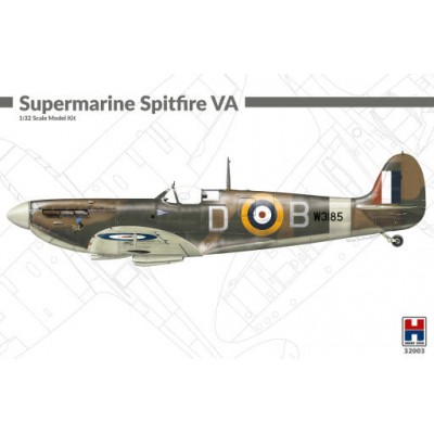 1/32  Supermarine Spitfire VA - Limited Edition