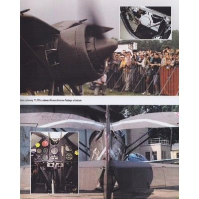 Samoloty myśliwskie PZL P.11, PZL P.24