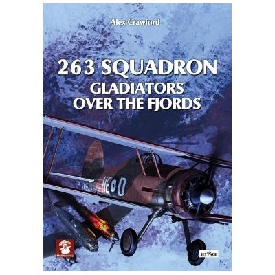 263 Squadron - Gladiators Over the Fjords