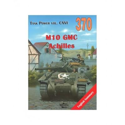 M10 GMC Achilles