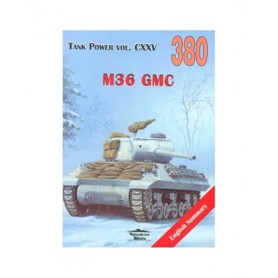 90 mm GMC M36