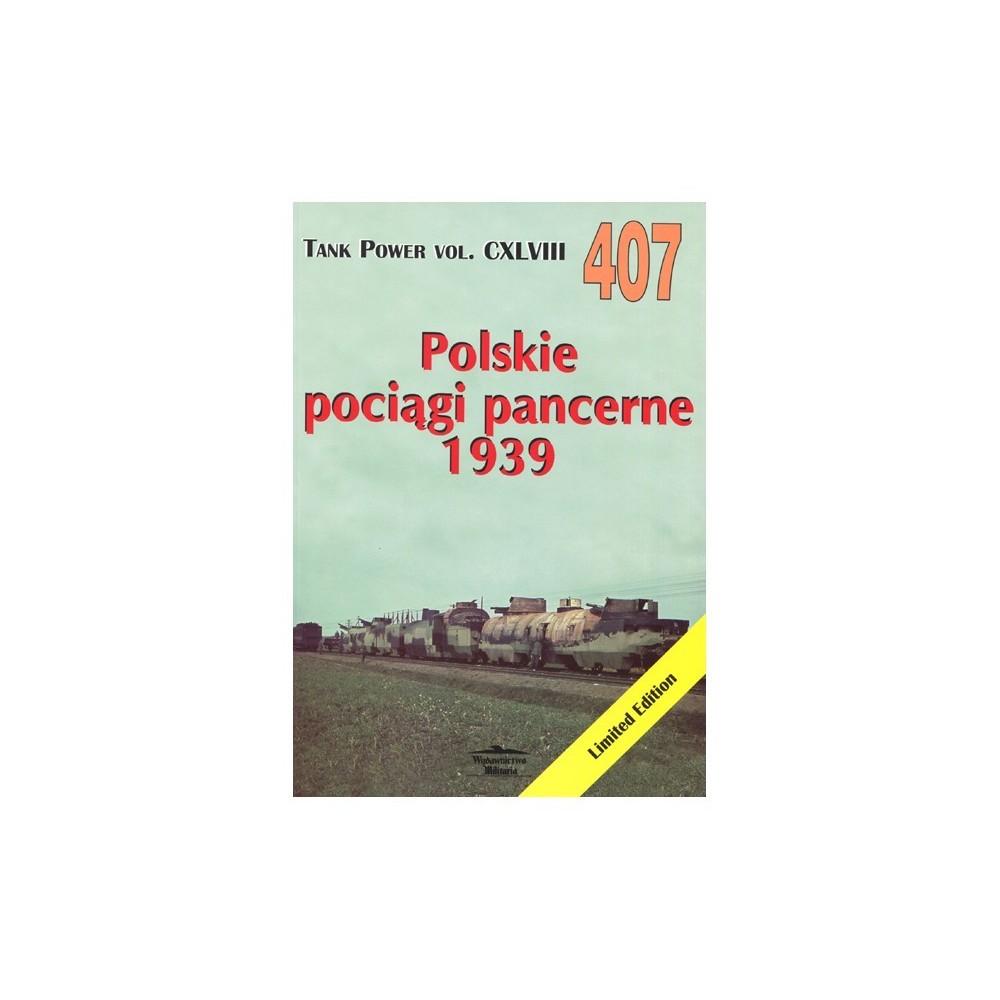 Polskie pociagi pancerne