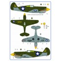 P- 40CU & Tomahawk I