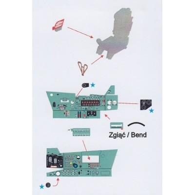 MiG-21 PFM (Sea Green )