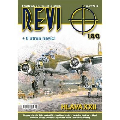 REVI 100