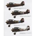 Samoloty myśliwskie PZL P.1, P.6, P.7, P.8