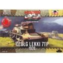 7TP Polski lekki czołg