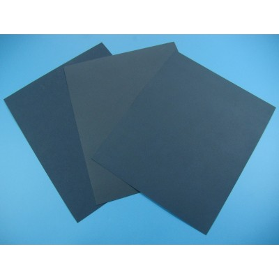 Abrasive Paper Set - FINE