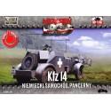 Kfz 14 German Communications car