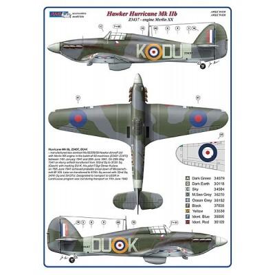 312th  Squadron RAF ,    Part II