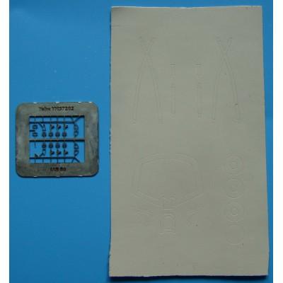 IAR - 80 / Set