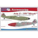 Avia S - 199 ( correct set) Part II
