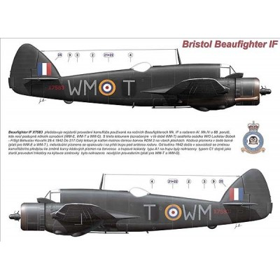 B.Beaufighter  / Part I