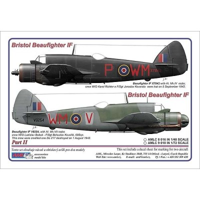 B.Beaufighter  / Part II