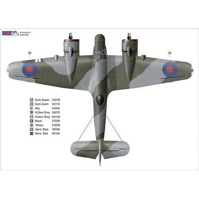 B.Beaufighter  / Part IV
