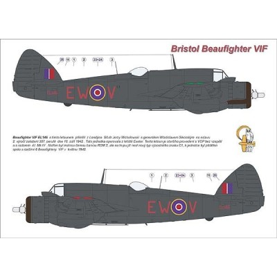 B.Beaufighter  / Part V
