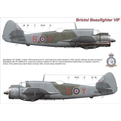 B.Beaufighter  / Part I