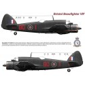 B.Beaufighter  / Part III